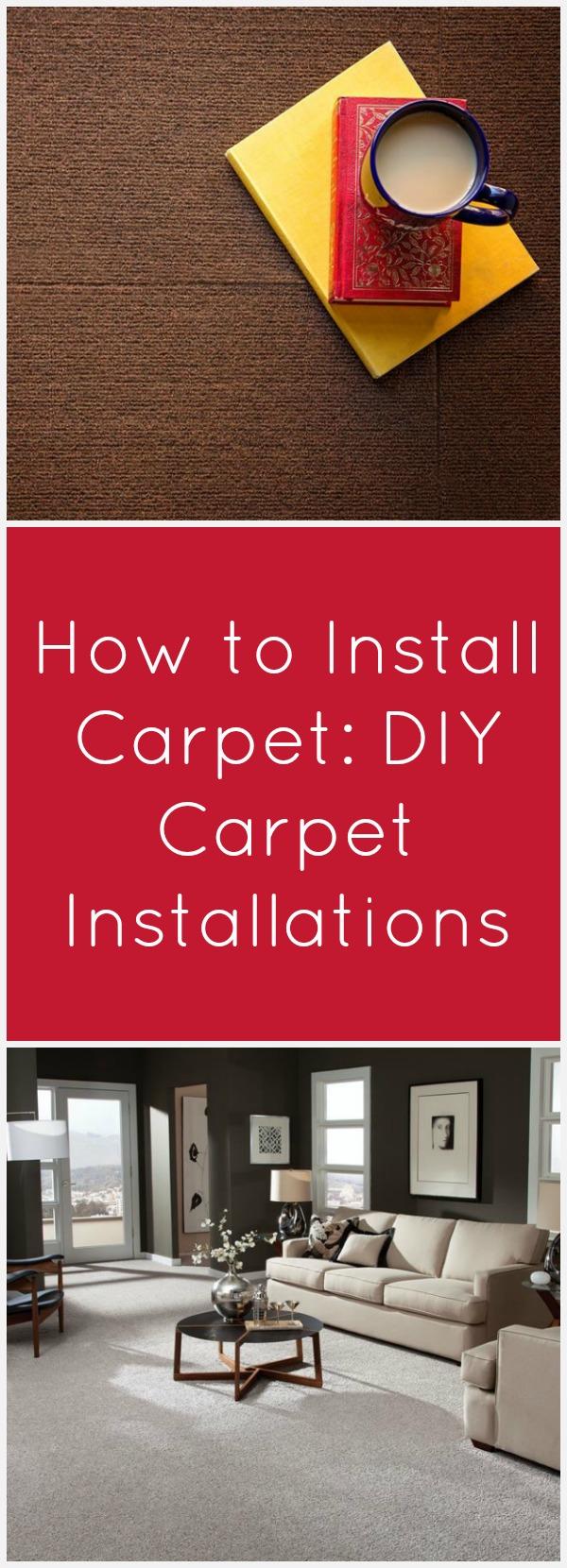carpet installation pinterest