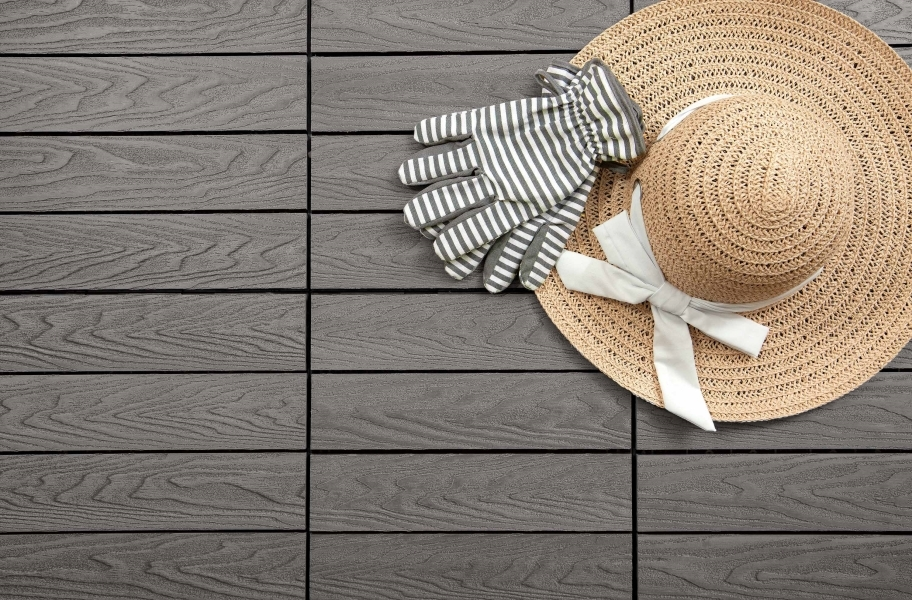 Composite decking buying guide: century outdoor deck tiles