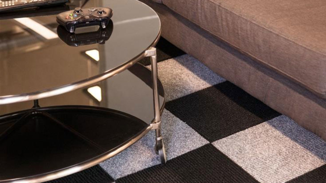 The Best Basement Flooring Options Inc