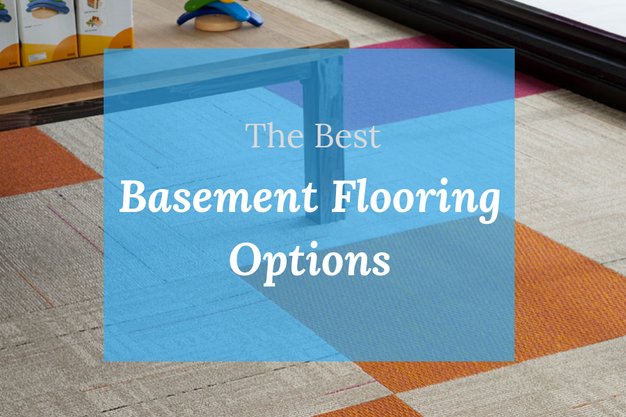 Basement Flooring Can Be A Tough Nut To Crack U2013 Do You Need To Have  Waterproof