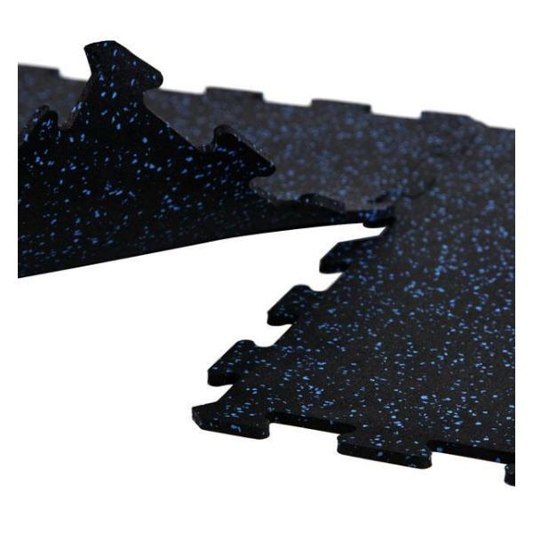 rubber tiles for fitness