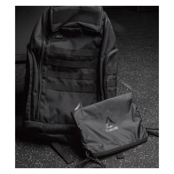 Crossfit backpack