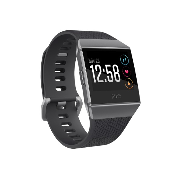 fitbit iconic gift guide