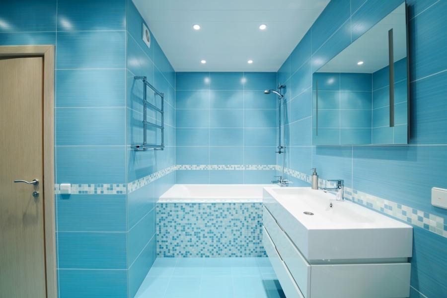 2019 Bathroom Flooring Trends – FlooringInc Blog