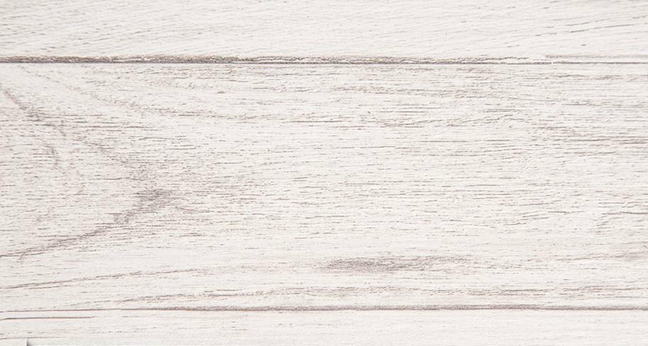 Handscraped bathroom flooring plank