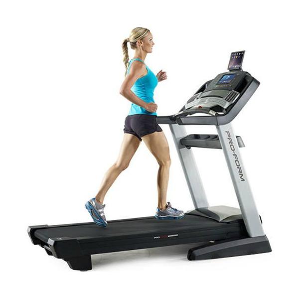 treadmill 9000