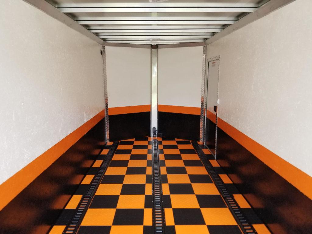 Trailer Flooring Buying Guide