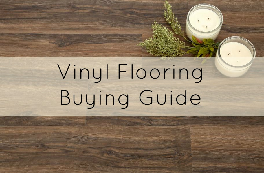 Vinyl Flooring Buying Guide