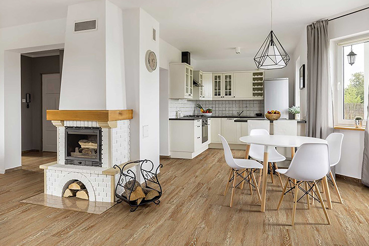 2019 Flooring Trends This Year S Top 5 Ideas