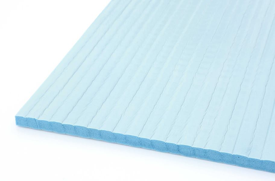courage carpet pad- frothed foam carpet padding