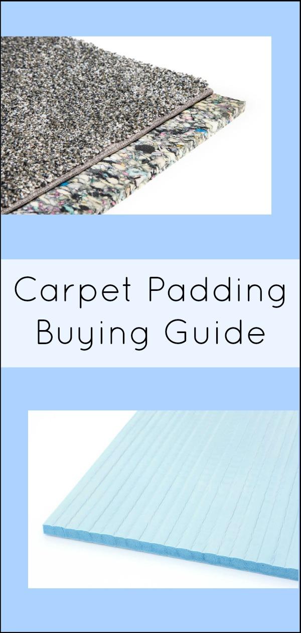 Carpet Padding Ing Guide Everything