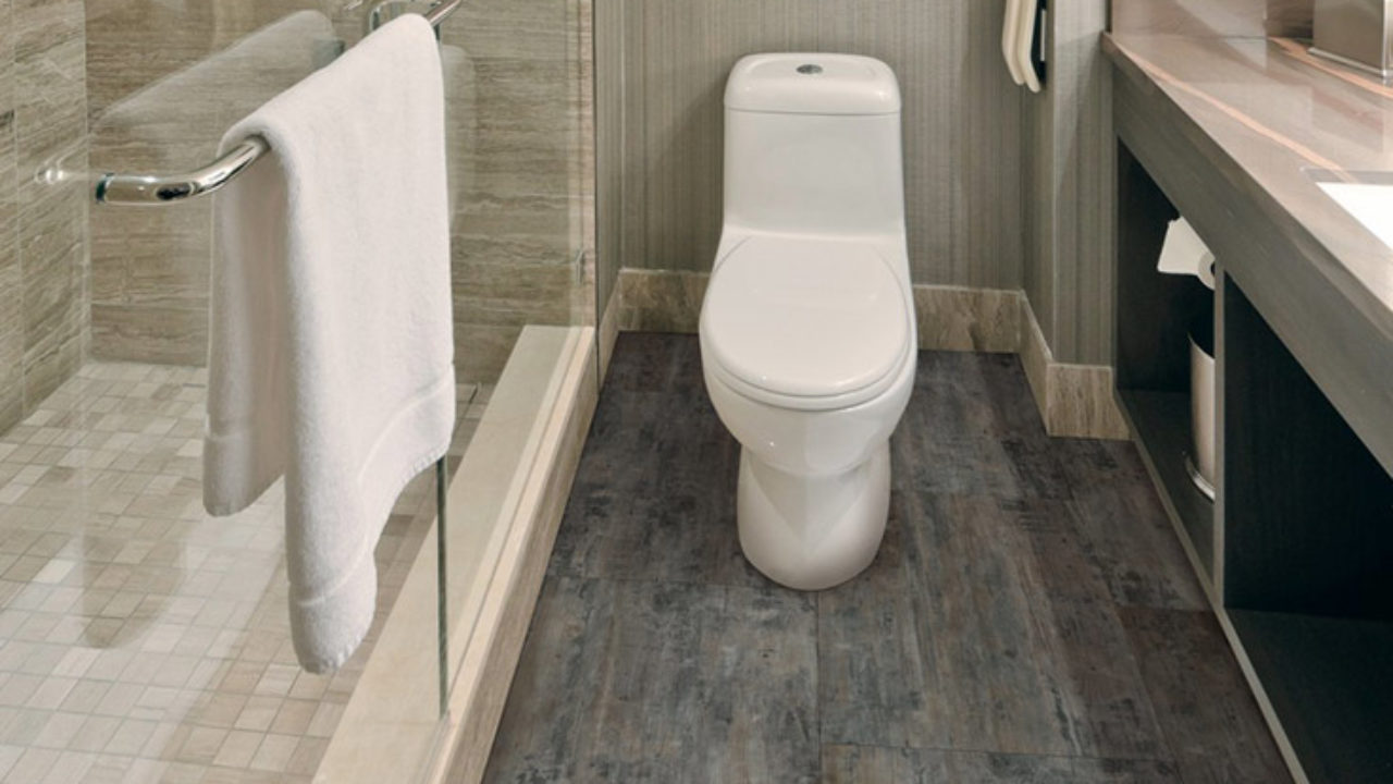 2020 Bathroom Flooring Trends 20 Ideas For An Updated Style