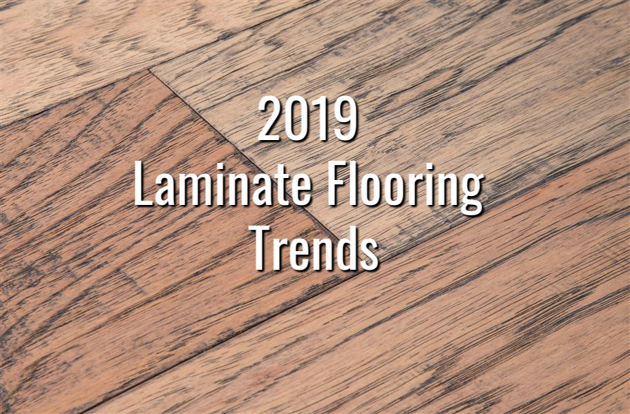 Modern Laminate Flooring Ideas