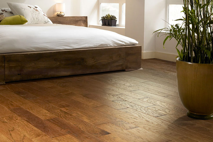 Hardwood Floor Color Trends 2020.2020 Wood Flooring Trends 21 Trendy Flooring Ideas
