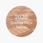 FlooringInc 2020 outdoor flooring trends