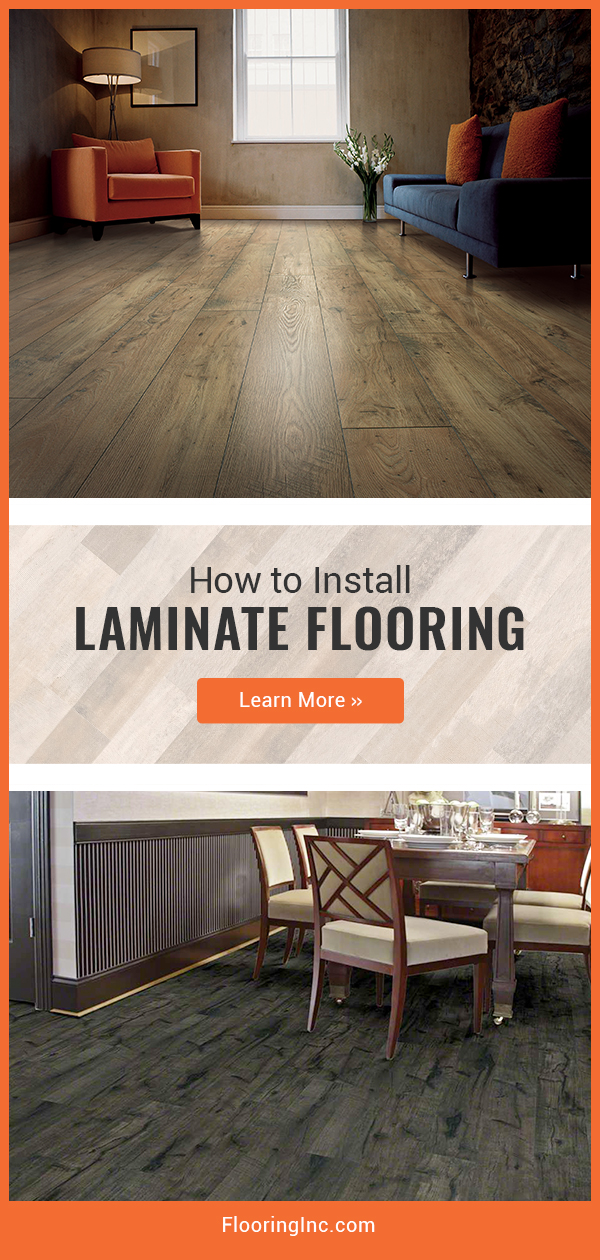 Learn how to install laminate flooring DIY #flooringinc #flooring #flooringinstallation #diyhome #diyflooring #laminateflooring