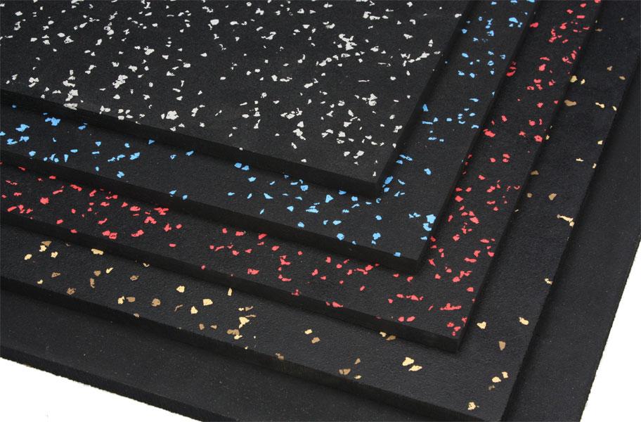 Flooring Inc 4' x 6' Premium Rubber Mats