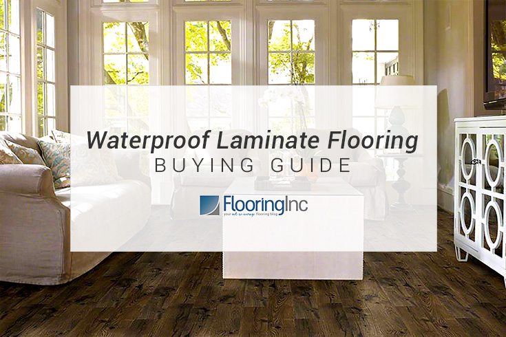 Waterproof Laminate Flooring Buying Guide. By Michelle Barichello