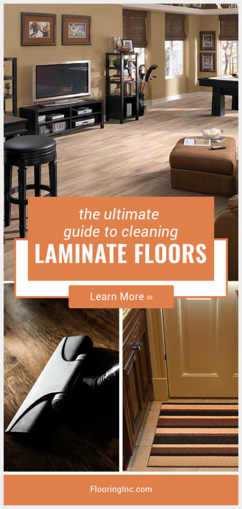 Keep your laminate floors sparkling with this in-depth cleaning guide. Learn how to clean laminate floors properly, without streaks, to keep your floor looking as good as new.