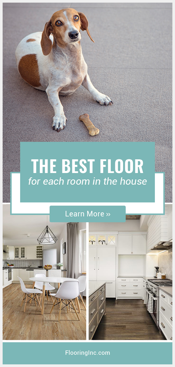 Looking to remodel your floors with something stylish and functional? This guide will help you learn which floors work best for each room in the home.