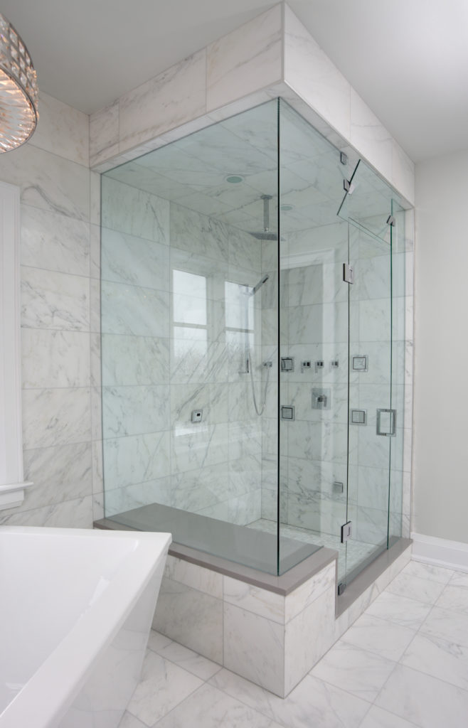 Best Bathroom Flooring Options Inc