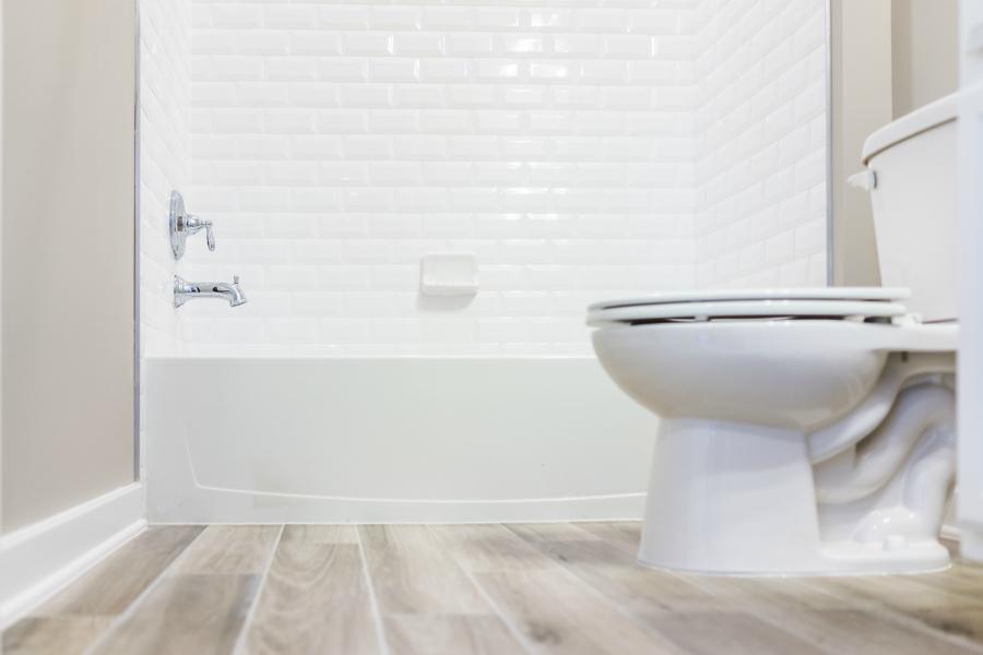 5 Best Bathroom Flooring Options Flooringinc Blog