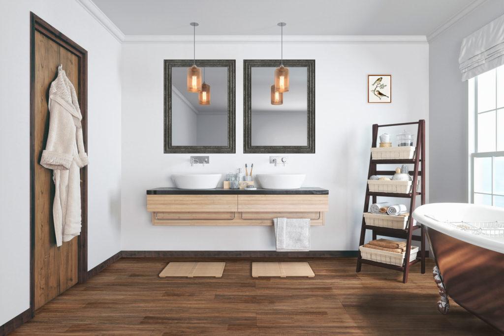 Best Bathroom Flooring Options - Flooring Inc