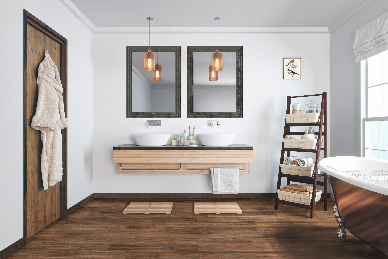 6 beautiful bathroom makeovers  flooring inc