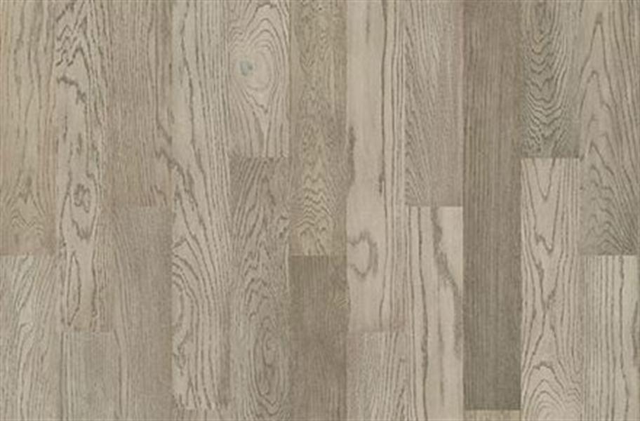 European White Oak Wood Flooring