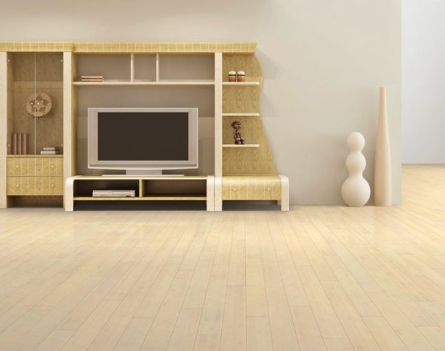 Eco-Friendly Flooring Guide: bamboo