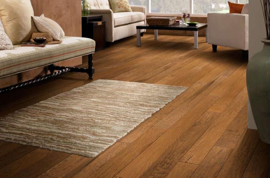 2021 Wood Flooring Trends