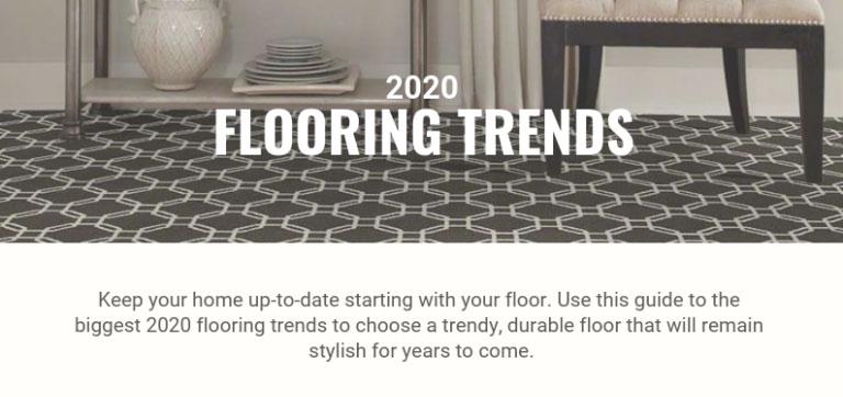 Flooring trends: 2020 flooring trends