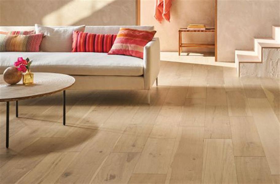 Engineered Wood Vs Solid Hardwood, Engineered Hardwood Flooring That Looks Like Tile