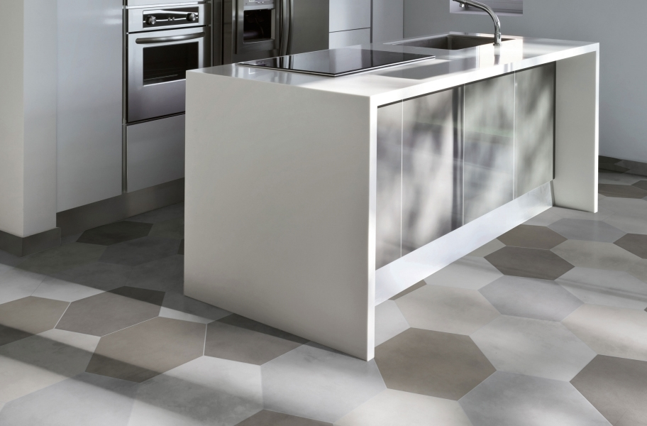 Tile Trends: Daltile Bee Hive
