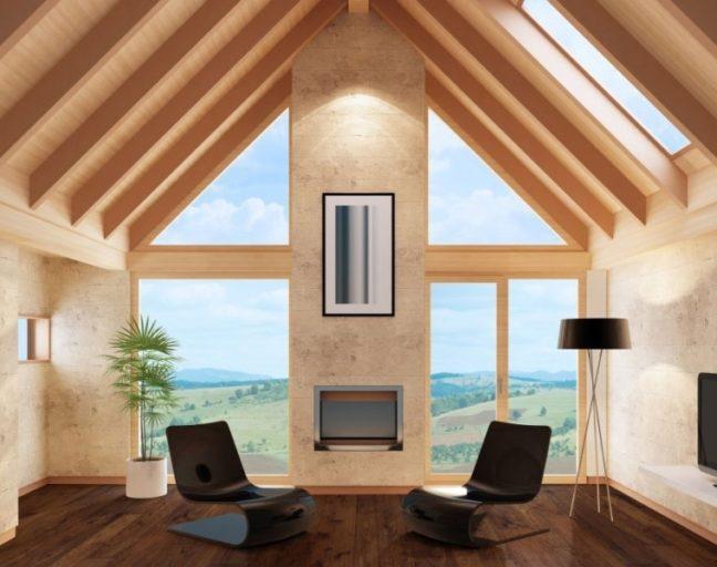 Johnson Hardwood Toscana Hickory Engineered Wood
