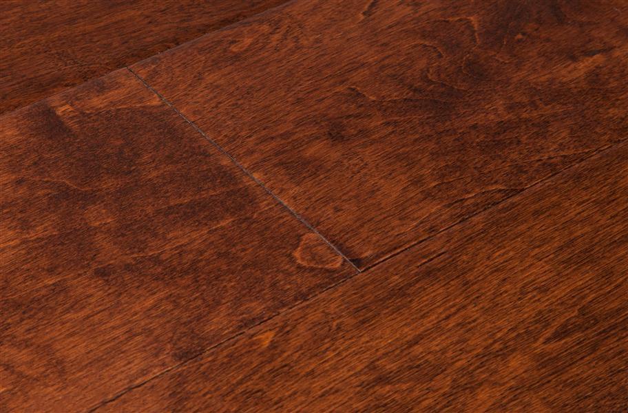 Engineered Hardwood Styles: Naturesort Mountain Engineered Wood