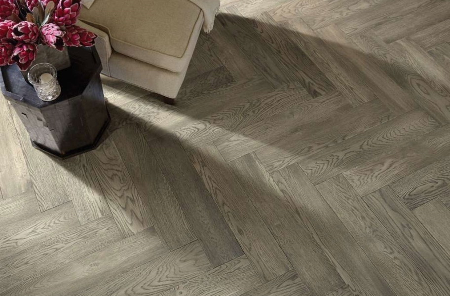 Why Invest in Engineered Hardwood: Shaw Fifth Avenue Oak Engineered Wood