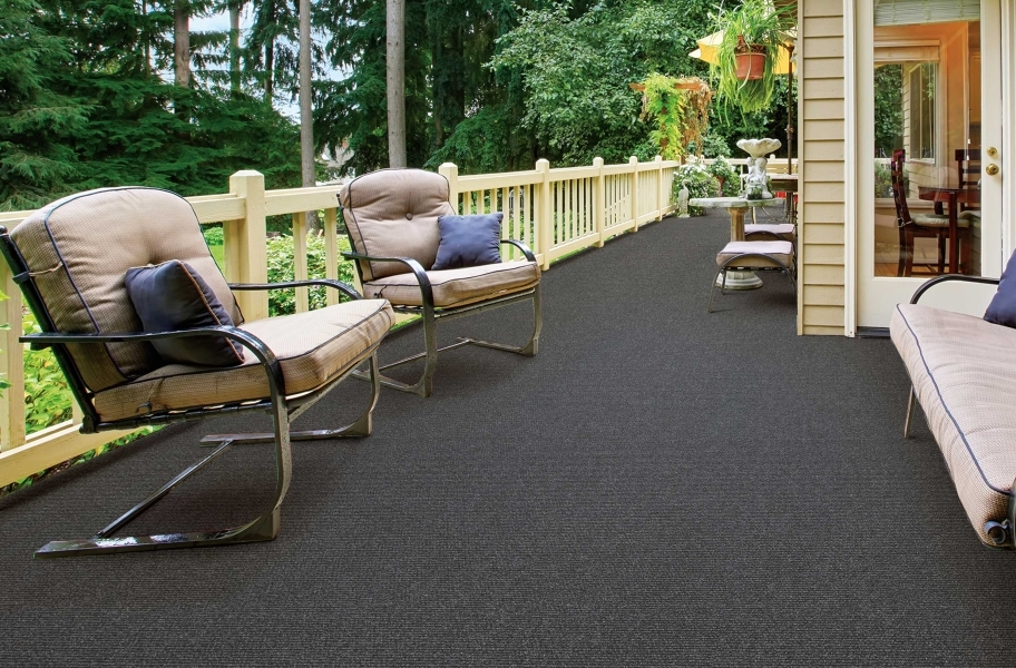 Floor Trends: Oceanside Outdoor Carpet
