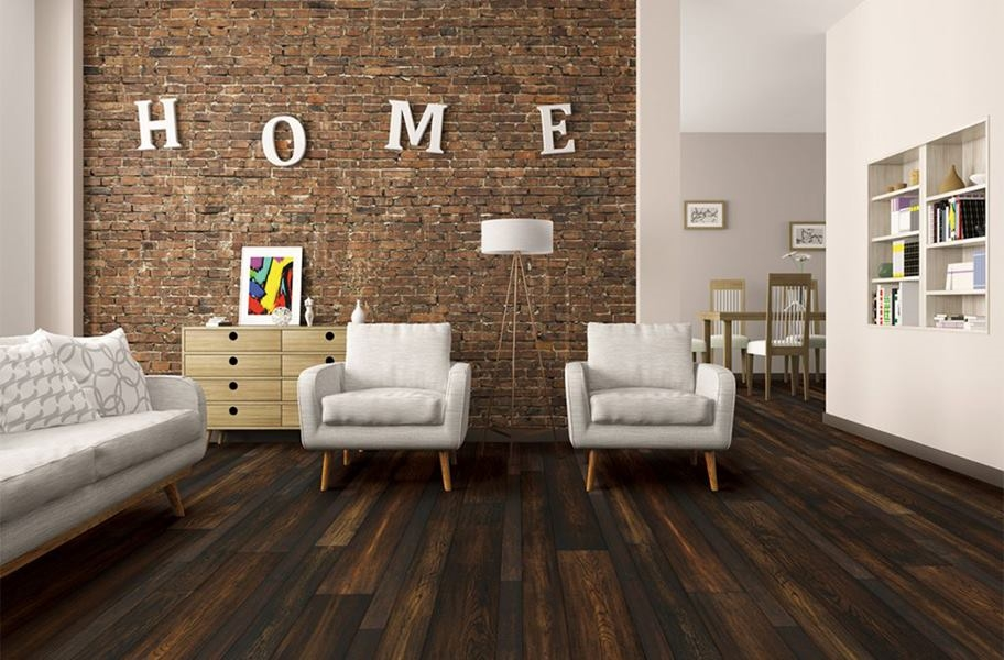 Your Style Guide To Matching Furniture With Wood Flooring - Flooring Inc