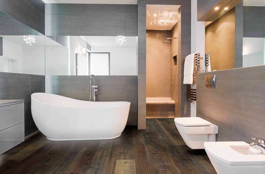 Flooring Trends: Lux Haus II Rigid Core Vinyl Planks