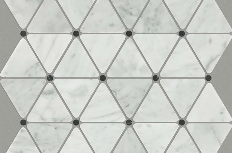 Tile Trends: Shaw Chateau Geometrics Natural Stone Tile