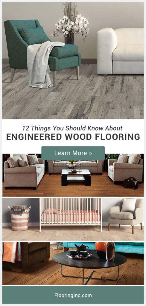 12 Things You Need to Know About Engineered Hardwood: An In-Depth Buying Guide