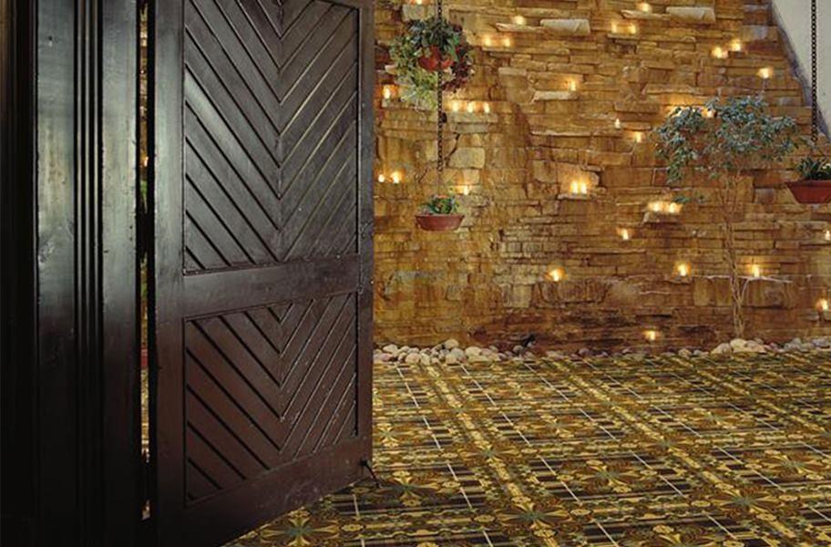 Trending Carpet Themes