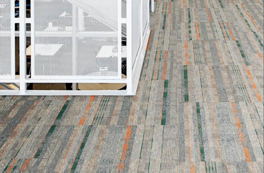 Multi-Color Carpet trends