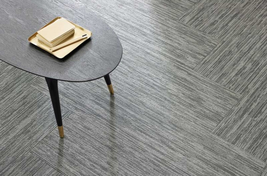 2021 Carpet Trends: Carpet Planks