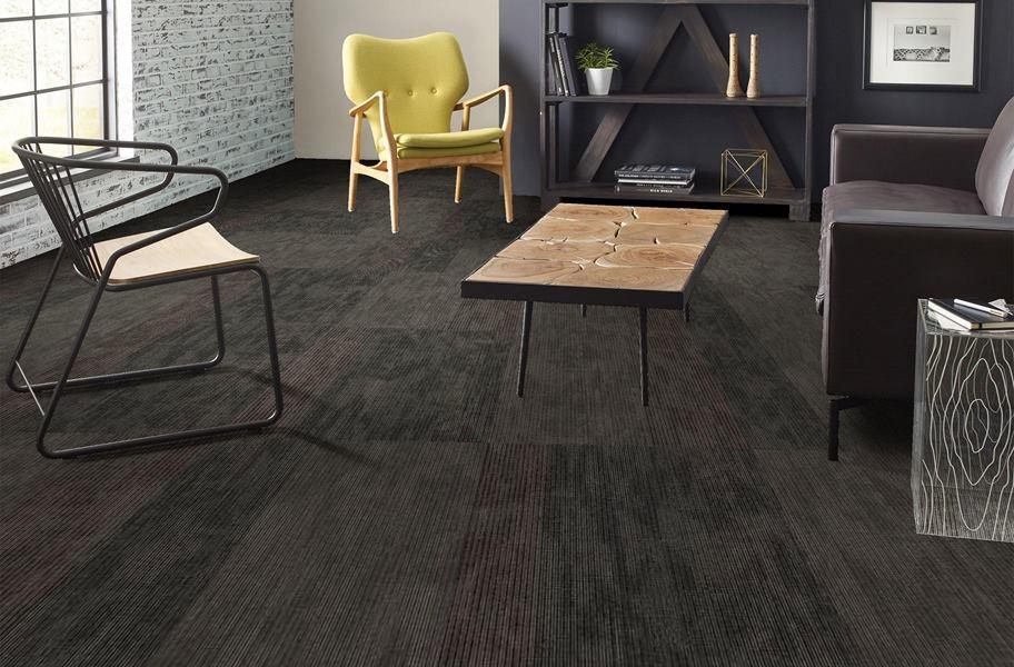 2021 Carpet Tile Trends: Shaw Disclose Tile