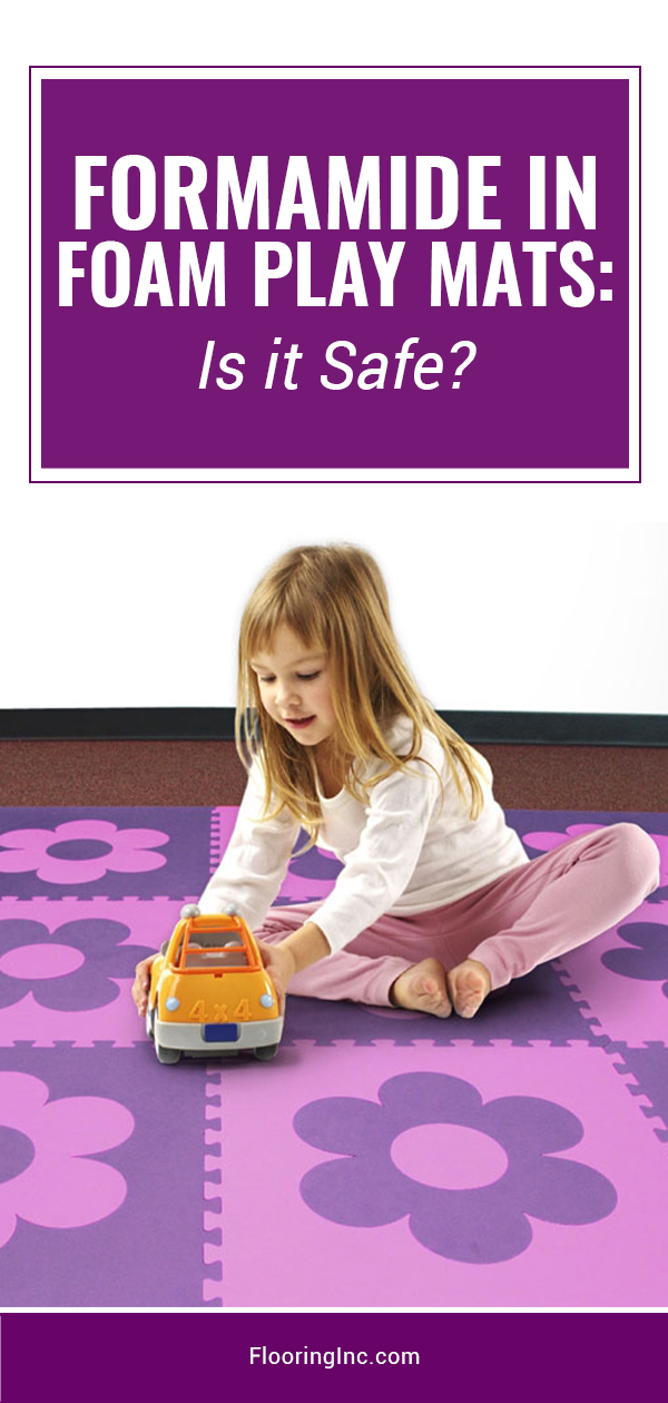 EVA Foam Safety: Your Questions Answered