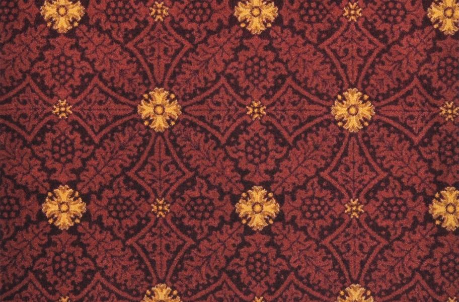 Floral Carpet Trends: Joy Carpets