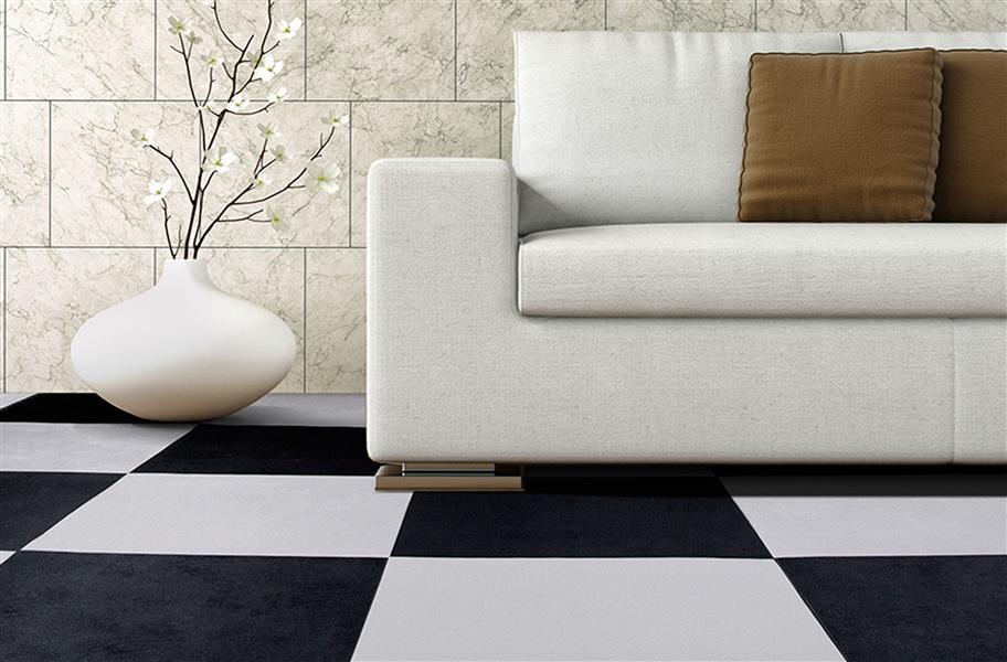 Smooth Flex Tiles