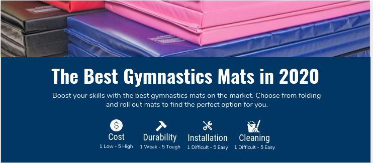 flooringinc best gymnastics mats for 2020